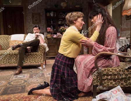 Tim Dutton as Douglas, Saskia Reeves as Katherine, Caroline Katz as Susan