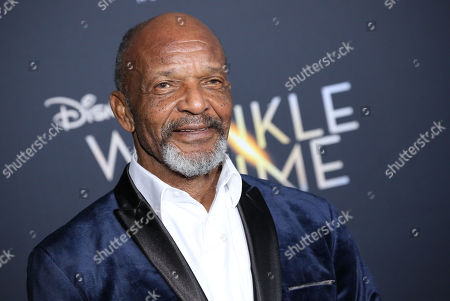 Editorial image of 'A Wrinkle in Time' film premiere, Arrivals, Los Angeles, USA - 26 Feb 2018