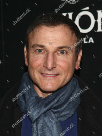 """Michael Gelman attends a special screening of """"Louisiana Caviar"""" at iPic Cinema, in New York"""
