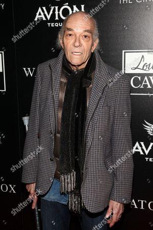 "Mark Margolis attends a special screening of ""Louisiana Caviar"" at iPic Cinema, in New York"