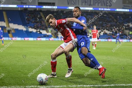 Editorial picture of Cardiff City v Barnsley, Sky Bet Championship, Football, Cardiff City Stadium, Cardiff, Wales, UK - 06 Mar 2018