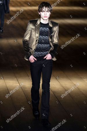 Stock Photo of Lennon Gallagher