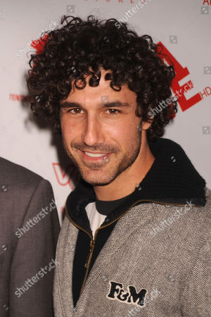 New York Ny - November 032: When Former Survivor Winner Ethan Zohn First Learned That His Hodgkin's Lymphoma Had Returned 'I Was Just Angry ' He Tells People 'I Was Scared That i Was Going to Die ' 'I Felt Like Defeated Almost Because i Was Back in Action ' Zohn Continues Zohn and Girlfriend of Eight Years Jenna Morasca Who Also Won Survivor Had Recently Competed On the Amazing Race and We Were Working On Their Own Tv Show Everyday Health As Well As Book Deals 'My Life Was Going Like How i Envisioned It ' He Says After His First Chemo Treatment On Oct 18 Zohn Noticed an Immediate Difference in Terms of Side Effects On November 3 2011 in New York City People: Ny1_ethan Zohn_jenna Morasca