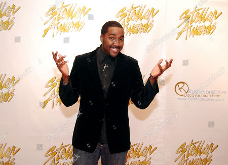 Editorial photo of 24th Annual Stellar Awards at the Grand Ole Opry - 16 Jan 2009