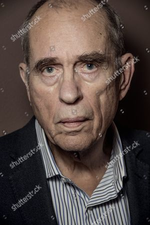 Portrait of Jorn Donner