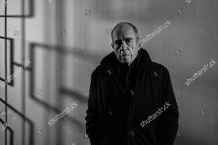 Editorial image of Jörn Donner, Stockholm, Sweden - 12 Feb 2018