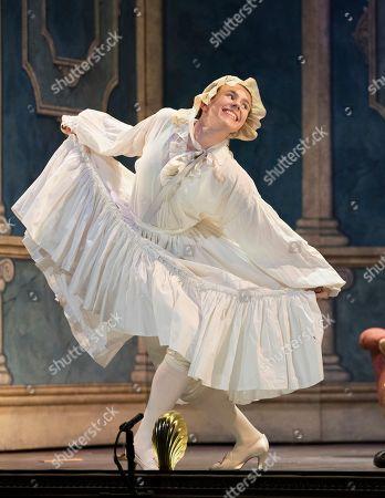 Katherine Aitken as Cherubino,