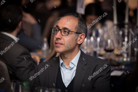 Stock Picture of Marc Cohen, Managing Director of The PR Office.