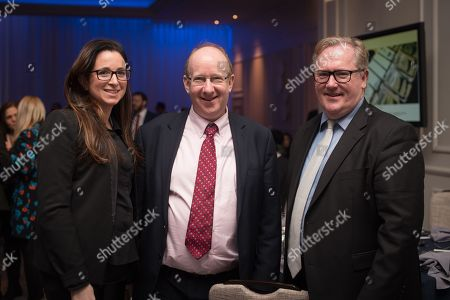 Lord Daniel Finkelstein and Guests.