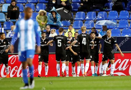 Sevilla vs malaga betting preview goal martingale betting debunked planned