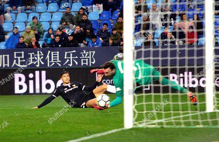 Sevilla vs malaga betting preview goal nba betting trends picks of the pole