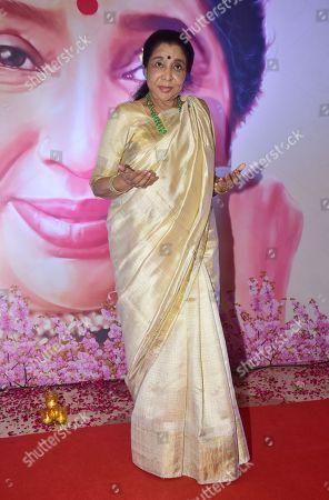 Editorial picture of 5th Yash Chopra Memorial Award, Mumbai, India - 16 Feb 2018