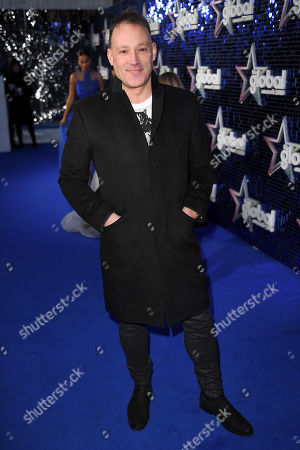 Editorial picture of The Global Awards, Arrivals, Eventim Apollo, London, UK - 01 Mar 2018