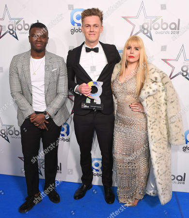 Caspar Lee - Social Media Superstar, Big Shaq and Paloma Faith