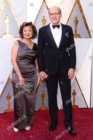 Richard Jenkins and Sharon R. Friedrick