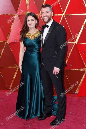 Elaine Mcmillion and Kerrin Sheldon