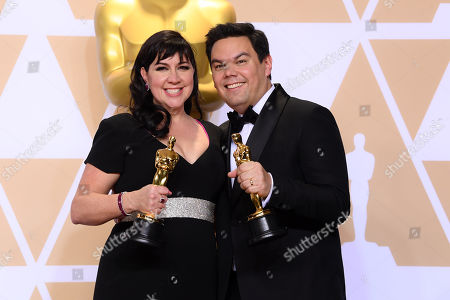 Kristen Anderson-Lopez and Robert Lopez - Original Song - 'Remember Me' from 'Coco'