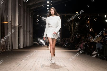 Stock Picture of Camille Hurel