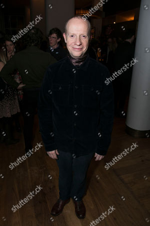 Editorial photo of 'Fanny and Alexander' play, After Party, London, UK - 01 Mar 2018