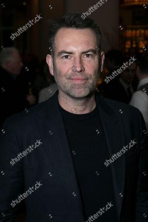 Stock Photo of Stephen Beresford (Adaptation)