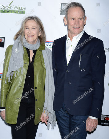 Catherine O'Hara and Bo Welch