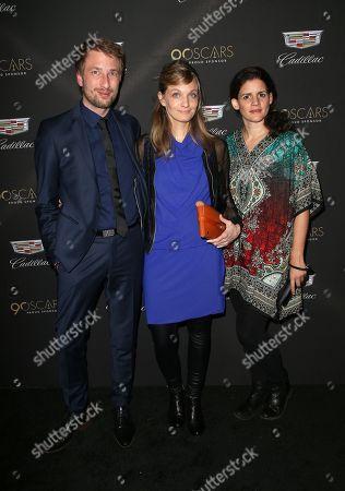Editorial image of Cadillac Oscar Celebration, Los Angeles, USA - 01 Mar 2018