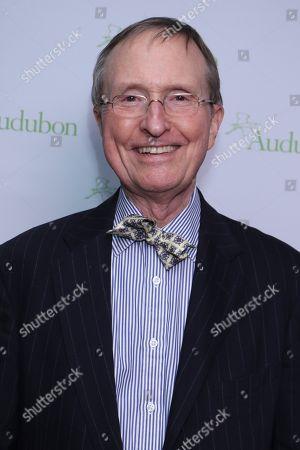 Editorial photo of National Audubon Society Gala, New York, USA - 01 Mar 2018
