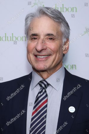 David Yarnold, President and CEO of the National Audubon Society