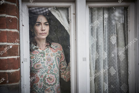 Caroline Martin as Mrs Kate Ivory.
