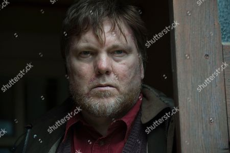 Stock Picture of Andrew Tiernan as Nigel.