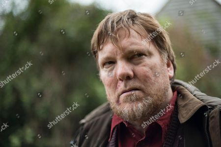 Andrew Tiernan as Nigel.