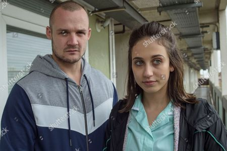 Editorial photo of 'Marcella' TV Series, Series 2, Episode 5 UK  - 19 Mar 2018