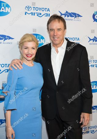 Editorial image of Fourth Annual Keep it Clean Comedy Benefit, Los Angeles, USA - 01 Mar 2018
