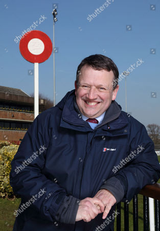 Stock Picture of Richard Hoiles