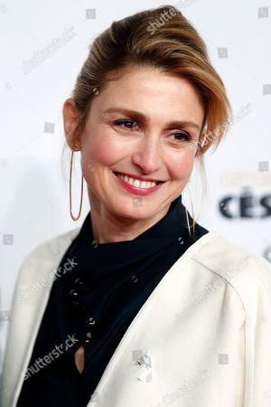 Editorial image of Film Awards, Paris, France - 02 Mar 2018