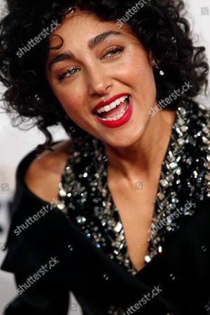 Editorial photo of Film Awards, Paris, France - 02 Mar 2018