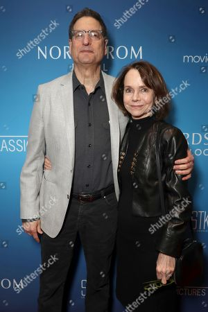 Editorial picture of Sony Pictures Nominee Dinner, Los Angeles, USA - 03 Mar 2018