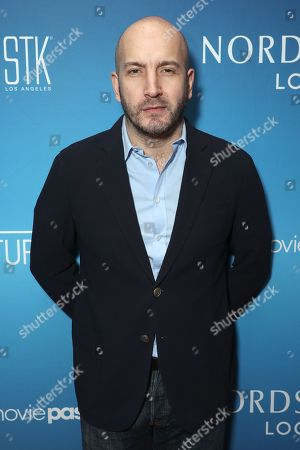 Editorial photo of Sony Pictures Nominee Dinner, Los Angeles, USA - 03 Mar 2018