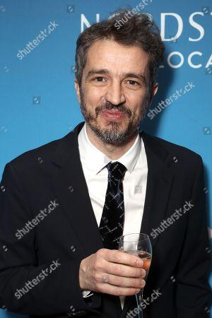 Stock Picture of Walter Fasano