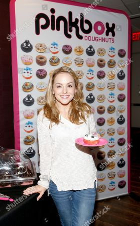 Kelly Stables. Attends Day 2 of the Kari Feinstein Style Lounge at the Andaz Hotel on in West Hollywood, Calif