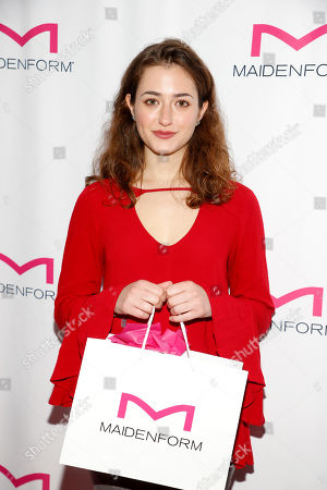 Holly Curran. Attends Day 2 of the Kari Feinstein Style Lounge at the Andaz Hotel on in West Hollywood, Calif