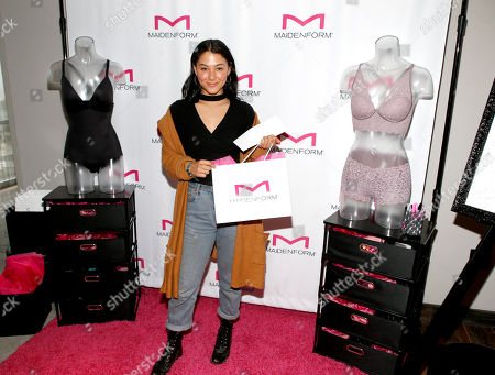 Fivel Stewart. Attends Day 2 of the Kari Feinstein Style Lounge at the Andaz Hotel on in West Hollywood, Calif