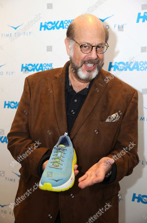 Fred Melamed attends Day 2 of the Kari Feinstein Style Lounge at the Andaz Hotel on in West Hollywood, Calif