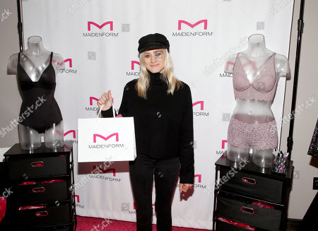 Olivia Dudley. Attends Day 2 of the Kari Feinstein Style Lounge at the Andaz Hotel on in West Hollywood, Calif