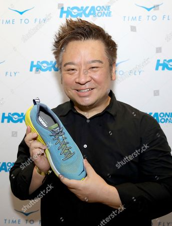 Rex Lee attends Day 2 of the Kari Feinstein Style Lounge at the Andaz Hotel on in West Hollywood, Calif