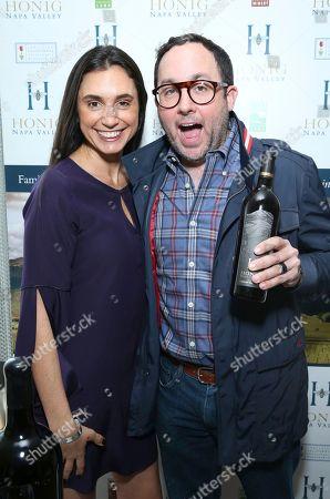 Editorial photo of Kari Feinstein's 2018 Oscar Style Lounge - Day 1, West Hollywood, USA - 01 Mar 2018