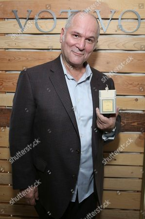 John Kapelos attends Day 1 of the Kari Feinstein Style Lounge at the Andaz Hotel on in West Hollywood, Calif