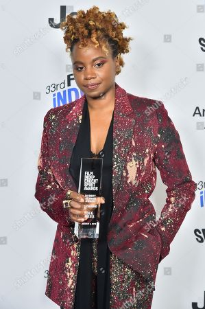 Dee Rees, 'Mudbound' - Robert Altman Award
