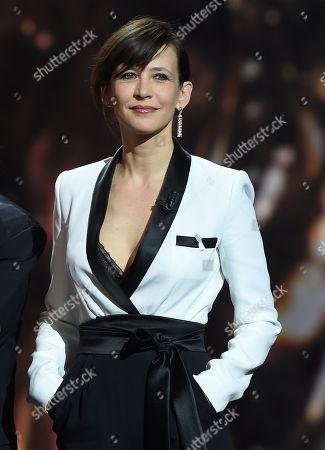 Stock Photo of Sophie Marceau