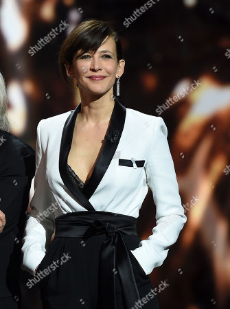 Stock Photo of Sophie Marceau
